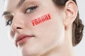fragileskin