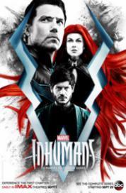 Marvels Inhumans 2017